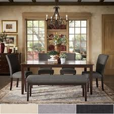 pranzo rectangular 72 inch extending dining table and set with tapered legs by inspire q