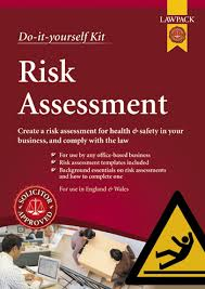 Health And Safety Risk Assessment - Template Forms & Guidance ...