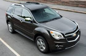 2015 Chevy Equinox For Sale In Oklahoma City, OK - David Stanley Chevy