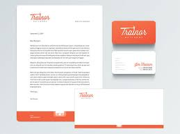 Business Letterhead Cool Letterhead Examples And Samples 48 Letterhead Designs