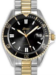 divers 2 tone case black dial a9304t blk belair men diver wrist divers 2 tone case black dial a9304t blk belair men diver wrist watch