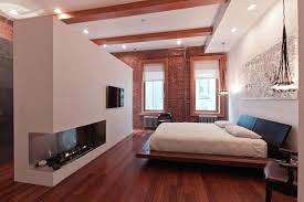 modern bedroom tv wall design best ideas for l mount hanging on mounted decor hang astounding