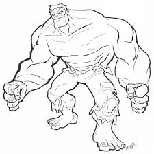 Small Picture Hulk Coloring Pages Coloring Pages To Print Hulk Coloring Pages In
