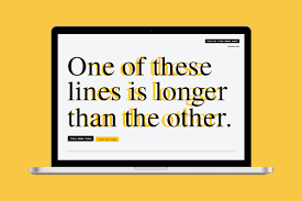Times Newer Roman Is A Sneaky Font Designed To Make Your Essays Look