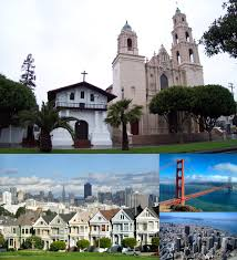 father francisco palou founds mission san francisco de asis in what is now san francisco adobe tank san francisco ca