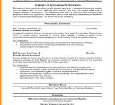 Resume Friendly Name Examples