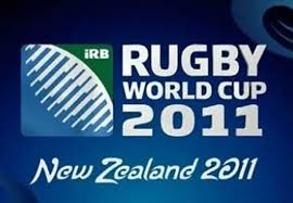 Rugby World Cup Nueva Zelanda