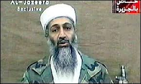 research fatty bin laden these are images from videos known to be of osama bin laden