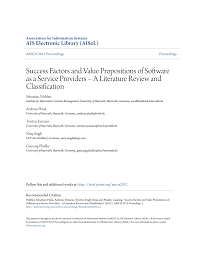 pdf the role of saas service quality for continued saas use empirical insights from saas using firms