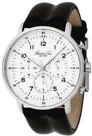kenneth cole chronograph watch for men kc1568 price review and kenneth cole chronograph watch for men kc1568