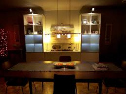 Small Picture Lighting and shelving Design Dining room looks Pinterest