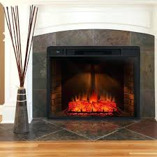 realistic flame electric fireplace freestanding logs flame electric fireplace insert real flame electric fireplace real flame