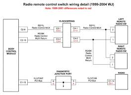 2001 jeep grand cherokee radio wiring diagram 2001 radio wiring diagram for 2004 jeep grand cherokee jodebal com on 2001 jeep grand cherokee radio