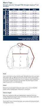 62 Hand Picked Arizona Jeans Company Size Chart