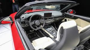 2018 audi cabriolet. Brilliant Cabriolet 2018 Audi S5 Cabriolet Detroit 2017 And Audi Cabriolet