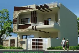modern design home. House Front Elevation Ideas Of Impressive Outer Elevations Modern Houses Home Design