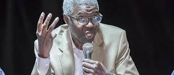 """Résultat de recherche d'images pour """"Souleymane Bachir Diagne conference"""""""