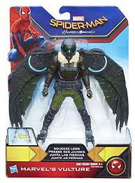 spider man homeing feature vulture
