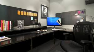 garage office conversion. shades of grey steel and cigars a garage to office conversion lifehacker australia