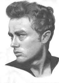 James Dean Hair Style james dean by fysqueak on deviantart 3037 by stevesalt.us