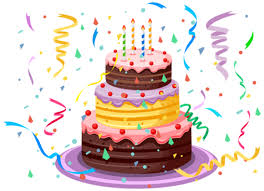 Download Birthday Cake Png File Hq Png Image Freepngimg