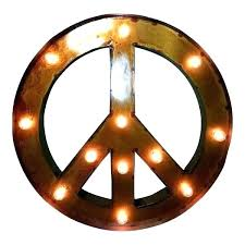lighted peace sign outdoor lighted peace sign t light giant lighted peace sign lighted peace sign lighted peace sign outdoor