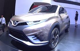 2016 2017 soueast dx concept is designed by the iconic automobile design firm pininfarina you