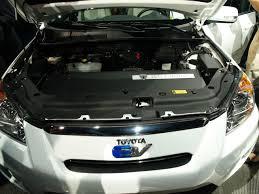 2012 Toyota RAV4 EV - Information and photos - ZombieDrive