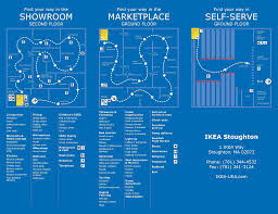 Ikea In Mass Store Map Ma Stoughton Stores Ikea