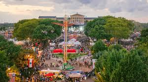 Summer Events and <b>Festivals</b> in Philly - Visit Philadelphia