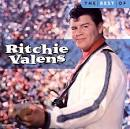 The Best of Richie Valens [EMI-Capitol Special Markets]