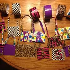 love duct tape. Duct Tape Purses For American Girl Dolls! I Love And Dolls