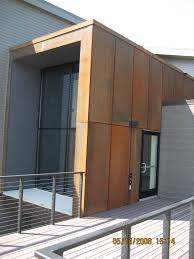architectural perforated metal panels corten wall 09fc082281429ac1 with exterior