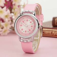 Fashion Cute Children's Watches <b>Girls</b> Watches Kids Candy <b>Color</b> ...
