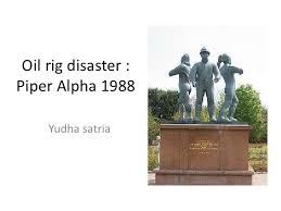 「piper alpha spiral to disaster」の画像検索結果