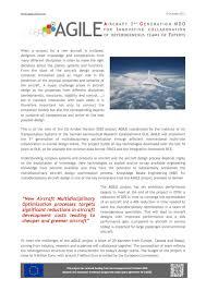 Press Release Format 2020 1st Press Release Agile