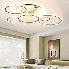 modern led ceiling light fixture