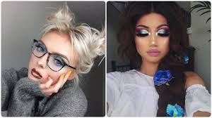 best makeup tutorials top 10 viral makeup videos on insram