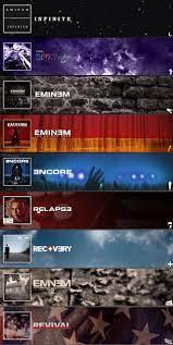 Wallpaper Eminem Relapse