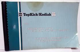 1991 gmc electrical wiring diagram service manual top kick kodiak 1991 gmc electrical wiring diagram service manual top kick kodiak medium duty