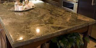 beautiful stone countertop with lava stone countertop