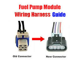 fuel pump wiring harness replacement guide ebay Wiring Harness Replacement wiring harness replacement guide wiring harness replacement cost