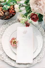 Designs By Hemingway Modern Italian Destination Wedding Inspiration