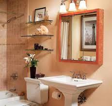 glass shelves for bathroom. bathroom shelves of glass wall mirror sink for