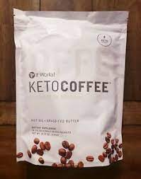 Find the best ones here. It Works Keto Coffee 15 Packets Mct Oil Grass Fed Butter Collagen New Ebay