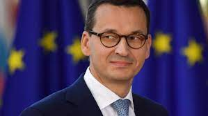Morawiecki singled out the activist for rebuke after 50 ambassadors to poland and foreign representatives published an open letter of solidarity with lgbt people in poland. Polish Election Raises Questions Over Prime Minister S Future Financial Times