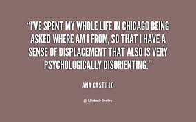 Quotes About Chicago. QuotesGram