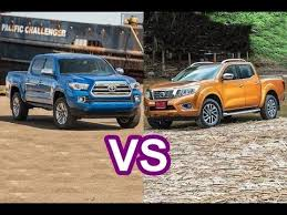 2018 nissan ute. contemporary ute new 2018 toyota tacoma vs nissan navara frontier np300  design on nissan ute