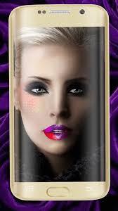 makeup camera beauty app apk screenshot