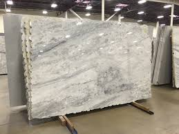 i wanted super white new super white which has a similar look to marble but with a grayish blue tone it s gorgeous some super white is quite gray